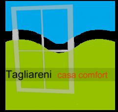 Logo Tagliareni Casa Comfort